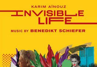 دانلود موسیقی متن فیلم Invisible Life