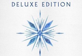 دانلود موسیقی متن فیلم Frozen 2 – توسط Christophe Beck - نسخه Deluxe