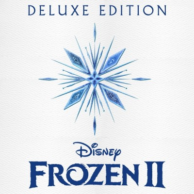 دانلود موسیقی متن فیلم Frozen 2
