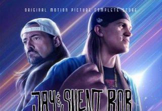 دانلود موسیقی متن فیلم Jay and Silent Bob Reboot