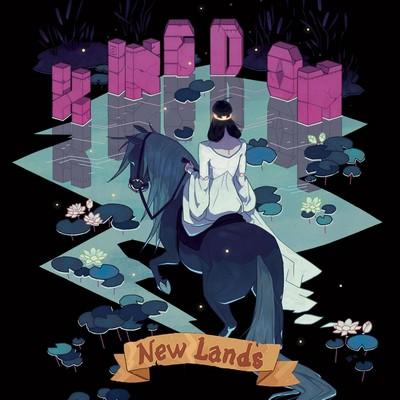 دانلود موسیقی متن بازی Kingdom: New Lands