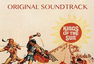 دانلود موسیقی متن فیلم Kings of the Sun