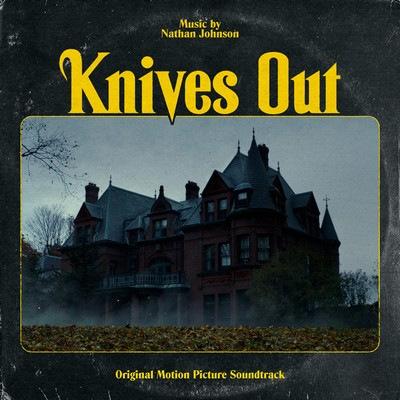 دانلود موسیقی متن فیلم Knives Out