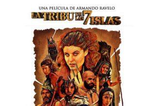 دانلود موسیقی متن فیلم La Tribu de las 7 Islas
