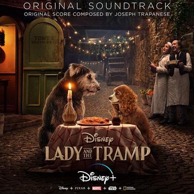 دانلود موسیقی متن فیلم Lady and the Tramp