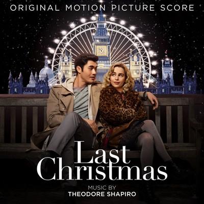دانلود موسیقی متن فیلم Last Christmas