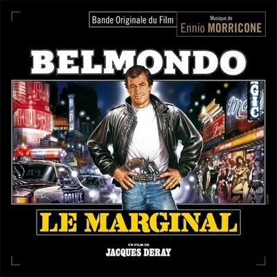 دانلود موسیقی متن فیلم Le Marginal