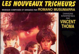 دانلود موسیقی متن فیلم Les Nouveaux Tricheurs