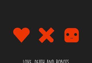 دانلود موسیقی متن سریال Love, Death & Robots