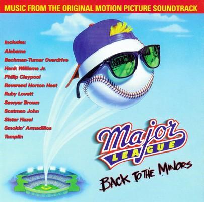 دانلود موسیقی متن فیلم Major League: Back to the Minors