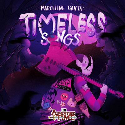 دانلود موسیقی متن سریال Marceline Canta: Timeless Songs