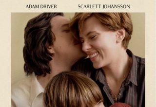 دانلود موسیقی متن فیلم Marriage Story