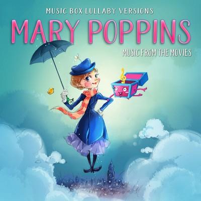 دانلود موسیقی متن فیلم Mary Poppins: Songs From The Movies