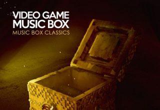 دانلود موسیقی متن بازی Music Box Classics: Octopath Traveler
