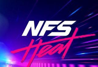 دانلود موسیقی متن بازی Need for Speed: Heat