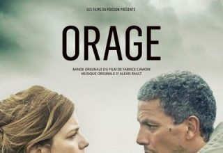 دانلود موسیقی متن فیلم Orage