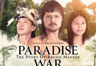 دانلود موسیقی متن فیلم Paradise War: The Story of Bruno Manser