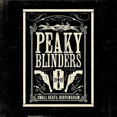 دانلود موسیقی متن سریال Peaky Blinders