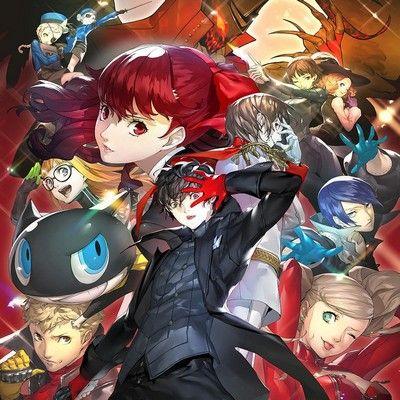 دانلود موسیقی متن بازی Persona 5: The Royal – Straight Flush Edition