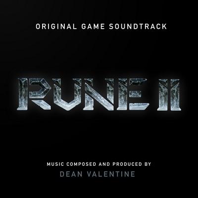 دانلود موسیقی متن بازی RUNE II