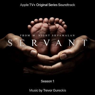 دانلود موسیقی متن سریال Servant: Season 1