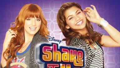 دانلود موسیقی متن سریال Shake It Up: Live 2 Dance