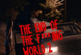 دانلود موسیقی متن سریال The End of the F***ing World 2