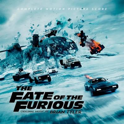 دانلود موسیقی متن فیلم The Fate of the Furious
