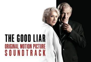 دانلود موسیقی متن فیلم The Good Liar