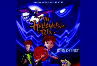 دانلود موسیقی متن فیلم The Halloween Tree