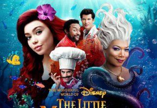 دانلود موسیقی متن سریال The Little Mermaid Live!