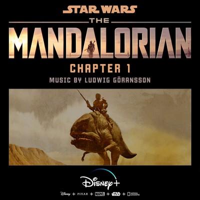 دانلود موسیقی متن سریال The Mandalorian: Chapter 1