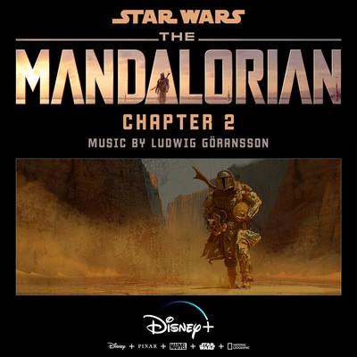 دانلود موسیقی متن سریال The Mandalorian: Chapter 2