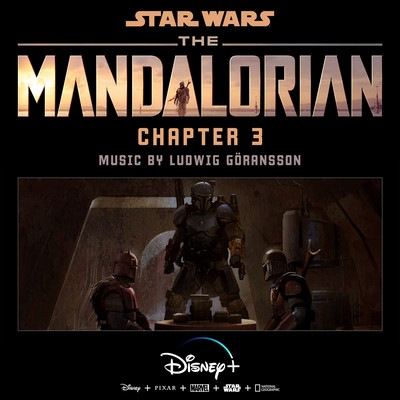 دانلود موسیقی متن سریال The Mandalorian: Chapter 3