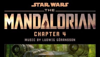دانلود موسیقی متن سریال The Mandalorian: Chapter 4