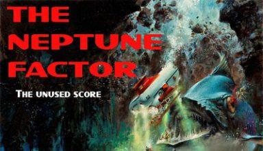 دانلود موسیقی متن فیلم The Neptune Factor