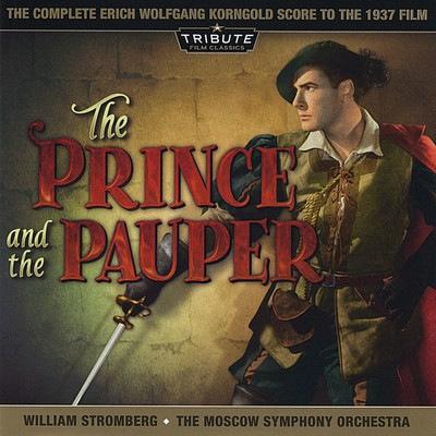 دانلود موسیقی متن فیلم The Prince and the Pauper