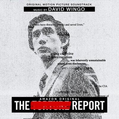 دانلود موسیقی متن فیلم The Report