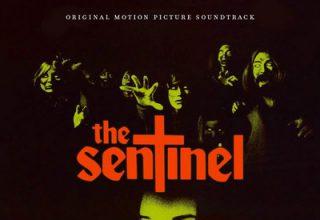 دانلود موسیقی متن فیلم The Sentinel