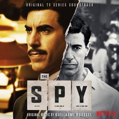 دانلود موسیقی متن سریال The Spy
