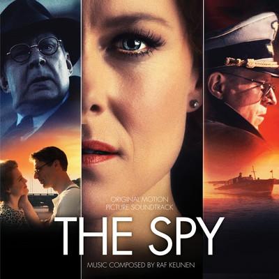 دانلود موسیقی متن فیلم The Spy