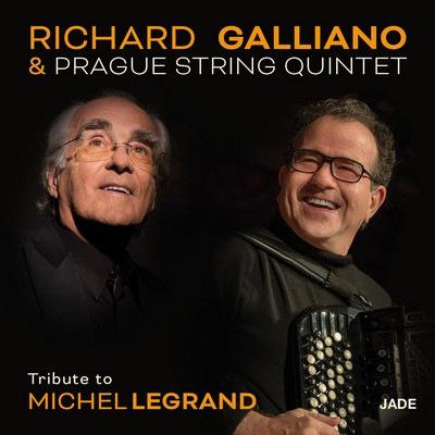 دانلود موسیقی متن فیلم Tribute to Michel Legrand