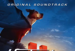 دانلود موسیقی متن فیلم Underdog