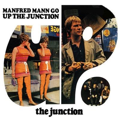 دانلود موسیقی متن فیلم Up the Junction