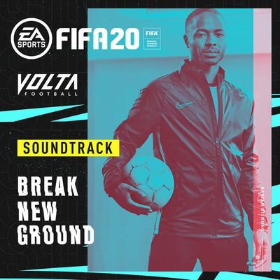 دانلود موسیقی متن بازی Volta Football