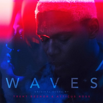 دانلود موسیقی متن فیلم Waves