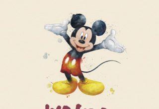 دانلود موسیقی متن فیلم We Love Disney