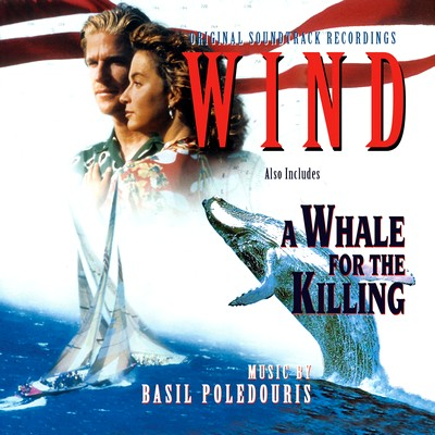 دانلود موسیقی متن فیلم Wind / A Whale for the Killing