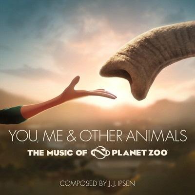 دانلود موسیقی متن بازی You, Me & Other Animals: The Music of Planet Zoo