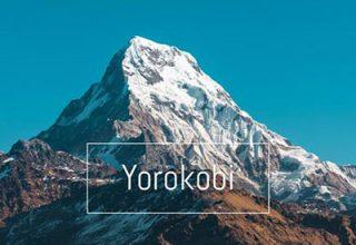 دانلود موسیقی Mountains توسط Yorokobi